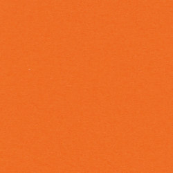 Sarlon Uni orange | Plastic flooring | Forbo Flooring