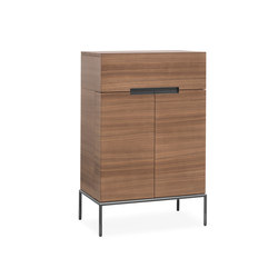 Winston Cabinet bar | Drinks cabinets | LEMA