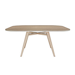 Tavolarte | table square | Tables de repas | strasserthun.