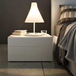 Quarantacinque | Night stands | LEMA