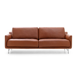 Azzurro | Sofás lounge | Leolux