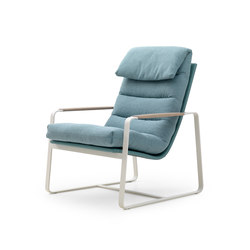 Indra | Lounge chairs | Leolux