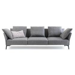 Jermyn | Lounge sofas | LEMA
