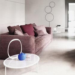 Doze a modular system of comfort | Sofas | Flou