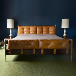 Campanha Bed | Double beds | DLV Designs