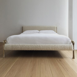 Giac Bed | Camas dobles | DLV Designs