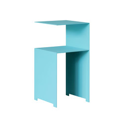 NB Side Table | Mesas auxiliares | editionformform