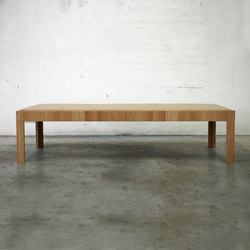 NF 39TK Bench | Waiting area benches | editionformform