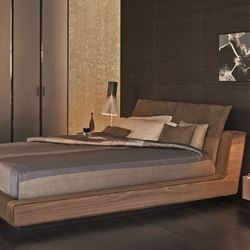 Sama Bed | Double beds | Flou