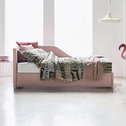 Biss sleeper | Canapés-lits | Flou