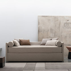 biss sofa bed sofas from flou architonic rh architonic com flow sofa bed flow sofa bed