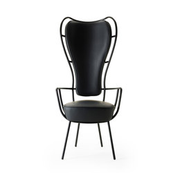 Pelle&Ossa | Restaurant chairs | Opinion Ciatti
