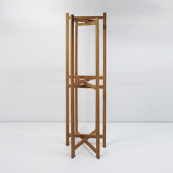 NF 85T Coat Rack | Percheros de pié | editionformform