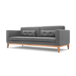 Day sofa | Canapés d'attente | Design House Stockholm