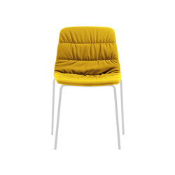 Maarten chair | Sillas | viccarbe