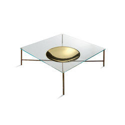 Golden Moon | Lounge tables | Gallotti&Radice