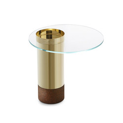 Haumea XS | Side tables | Gallotti&Radice