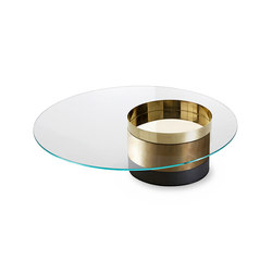 Haumea L | Coffee tables | Gallotti&Radice