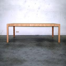 NF 27T Table | Tavoli da pranzo | editionformform