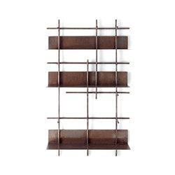 Navigli A | Shelves | Gallotti&Radice