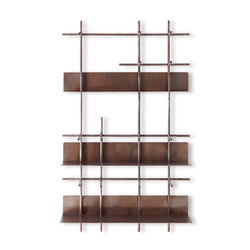 Navigli B | Shelves | Gallotti&Radice