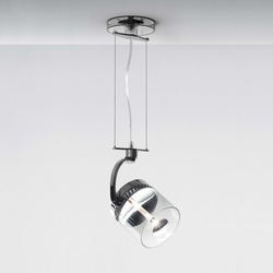 Cata Catdioptric Suspension | Suspended lights | Artemide Architectural