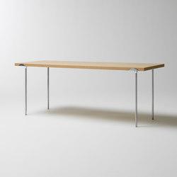 Etage | Tavolini d'appoggio / Laterali | Design House Stockholm
