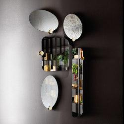 Odette | Mirrors | Gallotti&Radice