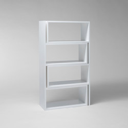 Extend | Shelving systems | Design House Stockholm