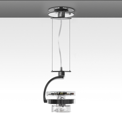 Cata Tir Suspension | Spotlights | Artemide Architectural