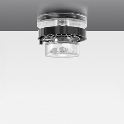 Cata Tir Ceiling | Ceiling-mounted spotlights | Artemide Architectural