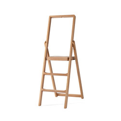 Step Mini step ladder | Échelles de bibliothèque | Design House Stockholm