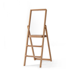 Step stepladder | Bibliotheksleitern | Design House Stockholm