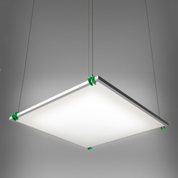 Grafa Suspension | Illuminazione generale | Artemide Architectural