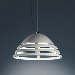 Incipit Suspension | General lighting | Artemide Architectural
