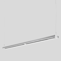 Nota Bene Suspension | General lighting | Artemide Architectural