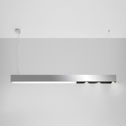 Nothing86 Suspension | General lighting | Artemide Architectural