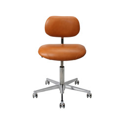VL66K Office chair | Chaises de bureau | Vermund