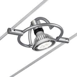 TensoFariuno LED | Lampade spot a LED | Cini&Nils