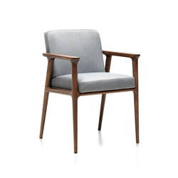 Zio Dining Chair | Stühle | moooi