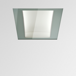 Kalifa recessed | General lighting | Artemide Architectural
