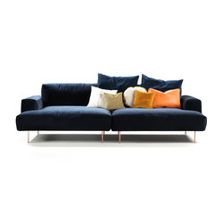 Tiptoe | Lounge sofas | Sancal