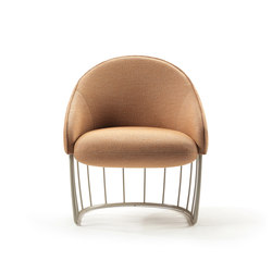 Tonella | Poltrone lounge | Sancal