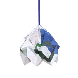 Moth Lamp - Tas-ka Droom | Iluminación general | Studio Snowpuppe