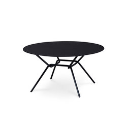 Strain low table Ø70 | Coffee tables | Prostoria