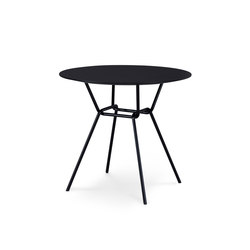 Strain low table Ø52 | Side tables | Prostoria