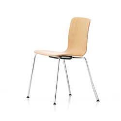 HAL Ply Tube Stackable | Multipurpose chairs | Vitra