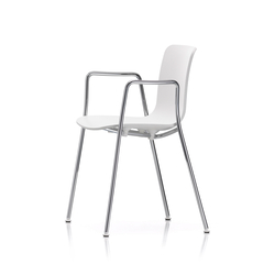 HAL Cafeteria | Multipurpose chairs | Vitra
