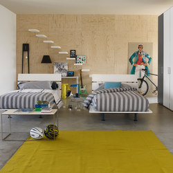 Tadao Single | Single beds | Flou