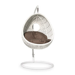 Altea nest suspended | Columpios | Varaschin